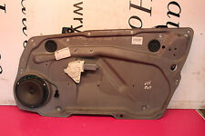 MERCEDES W169 A170 2005 OSF FRONT DRIVER SIDE WINDOW MECHANISM A1697201279