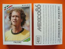 Panini MEXICO 86 WM 1986 Fifa World Cup Football Cards Stickers CHOOSE LIST