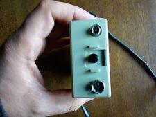 BRUEL & KJAER (B&K) Power Supply ZG 0147 + Adapter