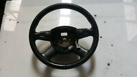 AUDI A6 C6 05-11 LEATHER MULTIFUNCTION STEERING WHEEL 4F0419091AH
