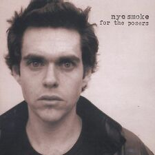 For the Posers by NYCSmoke (CD, 2001, Smoke Recordings) Brand New/Still Sealed!