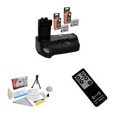 Battery Grip Kit for Canon Rebel T2i T3i T4I T5i 700D 650D 600D 550D