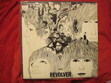 BEATLES Revolver US Capitol Record Club Pressing