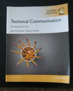 Technical Communication - Global Edition