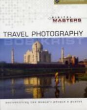 Travel Photography Lark Digital Masters by Bob Krist NEW Paperback Book