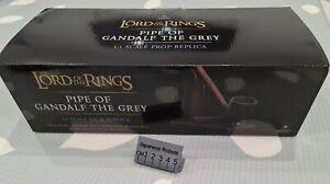 Weta Pipe of Gandalf the Grey Prop Replica 1:1 scale