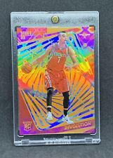 2015-16 Panini Revolution Galactic RC Rookie Sam Dekker Rockets Rare SSP