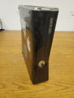 Microsoft Xbox 360 S Slim Console Only Model 1439 Very Dusty UNTESTED