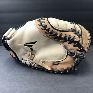 Easton Model SYFP 2000 Womens Fast Pitch RHT Catchers Mitt Sxnergyp