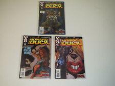 Howard The Duck #1, #2, #3 (vol. 2) > 2002 Max COMICS (3 BOOK LOT) VF
