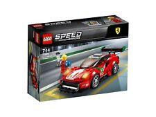 "LEGO® 75886 Speed Champions ""Ferrari 488 GT3 ""Scuderia Corsa"""" NEU & OVP"