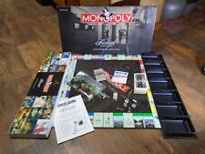 FAIRMONT HOTELS & RESORTS--MONOPOLY BOARD GAME (LOOK) CENTENNIAL EDITION