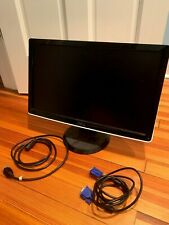 Dell ST2010 20-Inch 16:9 Aspect Ratio Flat Panel Monitor FULLY OPERATIONAL