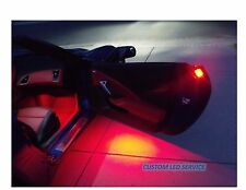 C7 CORVETTE LED DOOR HANDLE & PUDDLE LIGHTING KIT (SUPERBRIGHT)