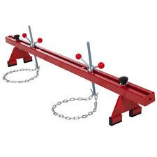 Ponte motore montaggio bilanciono ponte regolabile sollevamento sostegno 500 kg