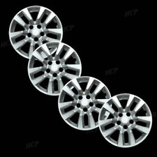 """New 2013 2017 Fits Nissan Altima 16"""" Wheel Covers Hubcaps 10 Spoke Set of Four"""