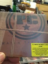 TC - Watch The Ride - TC CD New Sealed