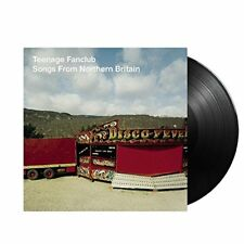 Teenage Fanclub Songs From Northern Britain Vinyl LP Brand New PRE ORDER 10/08