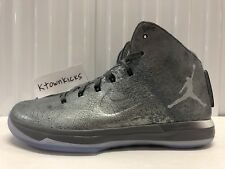 Nike Air Jordan XXXI PRM Battle Grey Cool Grey 914293 013 Men's Size 11 NoBoxLid