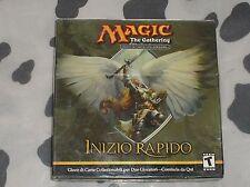 MAGIC the CATERING - INIZIO RAPIDO