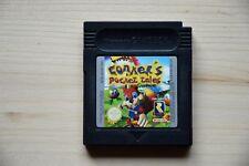 GBC - Conker's Pocket Tales für Nintendo GameBoy Color