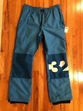 32 - Thirty Two Sweeper Snowboard Pants Mens Size Large