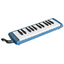 HOHNER MELODICA STUDENT 26 BLUE Keyboard harmonica w/hardcase Father's Day