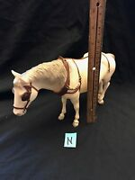 Vintage Breyer White Horse USA GUC