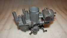 RENAULT R4 4L. Carburateur SOLEX F26 DITS. Bon état, voir les 6 photos.