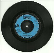 MORRIS ALBERT - FEELINGS - DECCA - 1974 - LOVE BALLAD