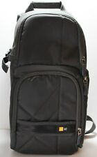 Case Logic Camera Case Sling Bag for DSLR with Rain Cover - EXCELLENT  Condition