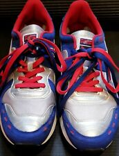 Puma RS100HL - Color: Silver/Blue/Red (IndependenceDay Edition) - Size 14 - Mint