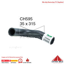 Mackay CH595 Top Hose For Dodge / COMMER COMMER 7 CWT. COB Series 3 Mackay