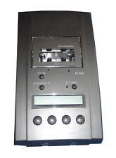 Grundig dt 3120 grabadora dispositivo de grabación para micro-casete como nuevo # 120