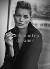 KATE MOSS 24 x 36 inches Poster Photo Print Wall Art Home Deco 8