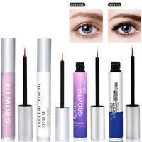 Rapid Eyelash Growth Eyebrow Growth Serum Eye Lash Enhancer Thicker Liquid