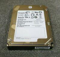 """Seagate ST9300605SS Savvio 10K.5 300GB 10000RPM 64MB 2.5"""" SAS Internal HDD"""