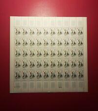 FRANCE FEUILLE SHEET AU PROFIT DE LA CROIX ROUGE N°1227x50 NEUF ** LUXE MNH 1959