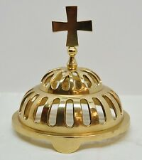 + Candle, Sanctuary Lamp Heat Shield, Smoke Cap A + Church Chalice Co. +
