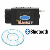 Forscan Bluetooth ELM327 Diagnostic Tool With Switch OBD2 For Ford Mazda Scanner