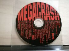 CD THUNDER N.7 MEGACRASH compilation 1995 PARADISE LOST ANNIHILATOR (C33*)