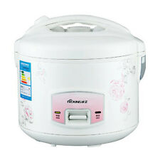 Weking 1L 500W Electric Rice Cooker with Steamer