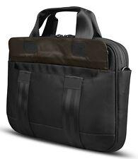 Be.ez LE rush 13.3 inch bag for Macbook/ Laptop - Black Coffee