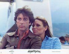 AL PACINO MARTHE KELLER BOOBY DEERFIELD 1977 VINTAGE PHOTO LOBBY CARD N°1