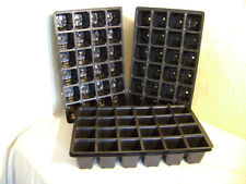 5 X 24 CELL FULL SIZE SEED TRAY INSERTS ( visit our shop for competitive prices
