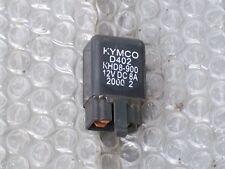 RELE' PER KYMCO B&W 150 DEL 2001