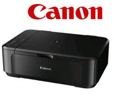 Canon PIXMA Home Printer Black, Multi Function Home Printer PRINT Inkjet/SELPHY