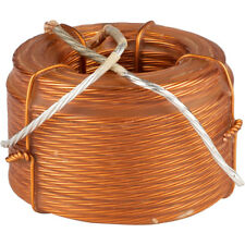 Jantzen L-0040 0.40mH 15 AWG Litz Wire Air Core Inductor