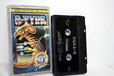 R-TYPE R TYPE IREM ARCADE THE HIT SQUAD USATO ZX SPECTRUM 48 128 +2+3 FR1 56735