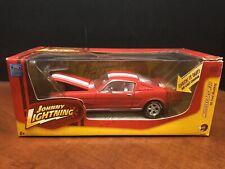 Johnny Lightning 1/24 '65 Ford Mustang EM2747